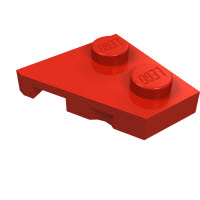 LEGO 24307 Red